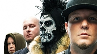 BREAKING NEWS!!!! KLOGR OPENING ACT FOR LIMP BIZKIT