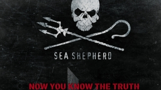 KLOGR supports SEA SHEPHERD