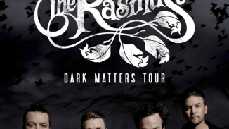 KLOGR ON TOUR WITH THE RASMUS